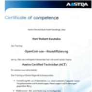 Aastra-OpenCom100